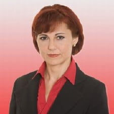 Mihaela Anton