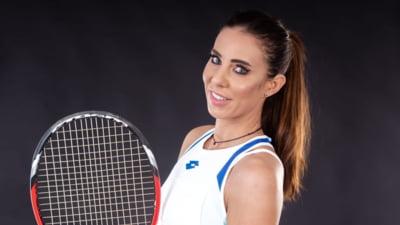 Mihaela Buzărnescu, în fața unui nou trofeu