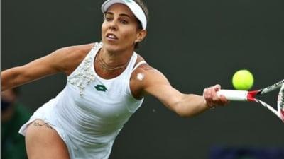 Mihaela Buzărnescu, învinsă în finala de la Valencia de principala favorită. Românca se impusese în toate cele trei partide anterioare
