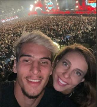 Mihaela Buzărnescu și-a găsit marea dragoste în fotbal! Tenismena merge pe stadion pentru a-și vedea iubitul! Ce planuri de viitor au cei doi