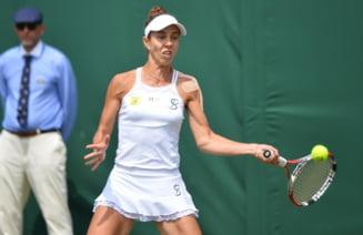 Mihaela Buzarnescu, de neoprit: Obiectivul anuntat dupa ce a ajuns pe cel mai bun loc din cariera in clasamentul WTA
