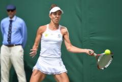 Mihaela Buzarnescu, eliminata in primul tur de la Moscova