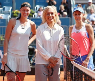 Mihaela Buzarnescu, in semifinale la Birmingham: Iata cand va avea loc meciul