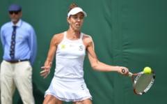Mihaela Buzarnescu, invinsa de Jelena Ostapenko la Eastbourne dupa un meci pe care l-a avut in mana