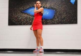 Mihaela Buzarnescu, invinsa de Wozniacki in primul tur la Australian Open, o avertizeaza pe Simona Halep inaintea finalei
