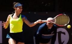 Mihaela Buzarnescu, invinsa in primul tur de la Roland Garros