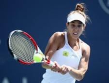 Mihaela Buzarnescu, laudata de presa internationala: Iata ce scriu L'Equipe, ESPN si WTA