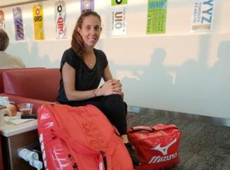 Mihaela Buzarnescu, reclamata la WTA de o alta jucatoare: Romanca e acuzata ca a incasat bani pe care nu-i merita, WTA va fi data in judecata