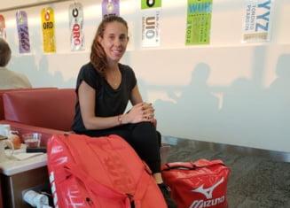 Mihaela Buzarnescu a anuntat noul sau obiectiv din acest an, dupa accidentarea grava suferita in Canada