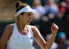 Mihaela Buzarnescu a avansat in turul doi al calificarilor de la Australian Open