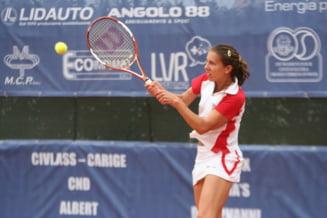 Mihaela Buzarnescu a castigat turneul de tenis de la Tampico, in Mexic