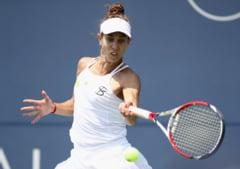 Mihaela Buzarnescu castiga primul ei trofeu WTA, dupa o finala in care a cedat un singur game