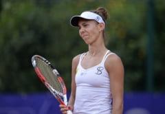 Mihaela Buzarnescu coboara in clasamentul WTA