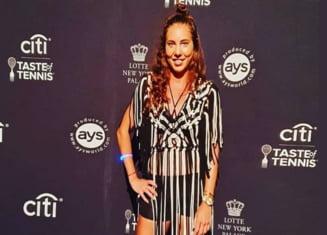 Mihaela Buzarnescu explica de ce a cazut peste 100 de locuri in clasamentul WTA in doar 3 luni