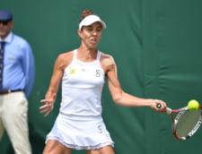 Mihaela Buzarnescu ia o decizie neasteptata, desi a ajuns in elita tenisului