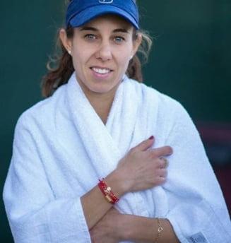 Mihaela Buzarnescu intra intr-un top select: A 10-a romanca ce castiga peste un milion de dolari din tenis!
