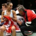 Mihaela Buzarnescu prezinta motivele pentru care a pierdut ambele meciuri jucate la Ostrava, in Fed Cup