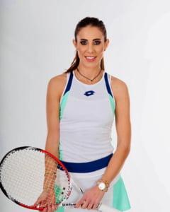 """Mihaela Buzarnescu spune ca nu exista bani pentru tenismene in aceasta perioada grea: """"Steaua nu m-a platit de 17 luni"""""""
