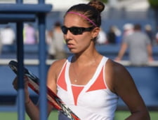Mihaela Buzarnescu uimeste lumea tenisului