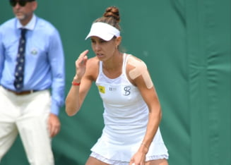 Mihaela Buzarnescu urca din nou in clasamentul WTA: Ajunge pe cea mai buna pozitie din cariera