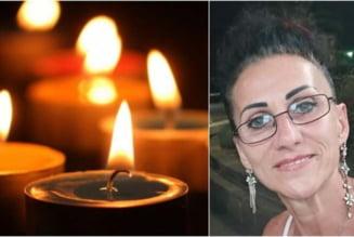 Mihaela Galeanu, fost sef in cadrul Finantelor din Arad, a murit, in Italia, la doar 51 de ani
