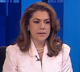 Mihaela Geoana: Cred ca Mircea a fost atacat energetic foarte mult