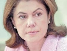 Mihaela Geoana: Pentru noi, in copilarie si studentie, comunismul a fost OK