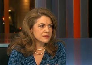 Mihaela Geoana explica vizita sotului la S.O.Vintu