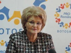 Mihaela HUNCA, deputat Pro Romania: Solicit actualizarea integrala a Programului Euro 200, astfel incat mai multi beneficiari sa poata intra in posesia unui computer