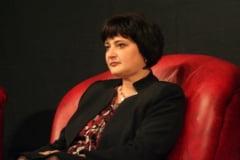 Mihaela Marcu, singura candidata la sefia Fiscului brailean