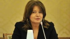Mihaela Popa: Mona Pivniceru ar trebui sa candideze la Parlament