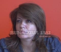 Mihaela Popa facea presiuni asupra lui Sorin Blejnar pentru schimbarea directorului de la Finante
