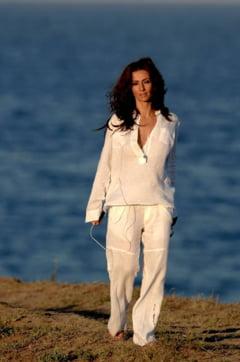 Mihaela Radulescu: Femeile care par usuratice sunt incepatoare la capitolul aventuri
