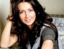 Mihaela Radulescu a dublat audienta emisiunii lui Dani