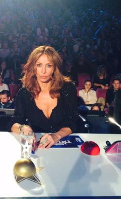 Mihaela Radulescu si-a innebunit fanii cu o poza: Sa mai indraznesti asa