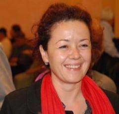 Mihaela Stoica, la TV Ziare.com: Problema femeilor nu e varsta de pensionare, ci inegalitatea sanselor