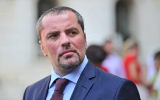 Mihai Atanasoaei a renuntat la functia de consilier local la Sectorul 5