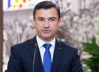 Mihai Chirica: Este a doua oara cand USR-PLUS respinge bugetul orasului nostru, in mod irational si iresponsabil, cu ipocrizie si cinism