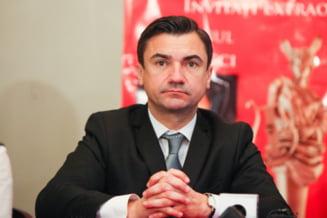 "Mihai Chirica, despre ancheta DIICOT privind fraude imobiliare de amploare in Iasi: ""Nu stiu cum evolueaza dosarul"""