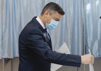 Mihai Chirica, dupa castigarea unui nou mandat de primar: Timpul vorbelor a trecut; Iasiul a intrat pe alt drum, cel al schimbarii