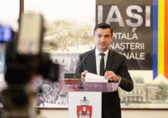 Mihai Chirica il sustine pe Iohannis la prezidentiale: A tratat iesenii cu respect