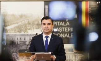Mihai Chirica sustine ca la finele acestei saptamani se va decide daca intra in PNL