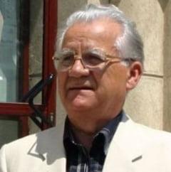 Mihai Chitac a fost inmormantat