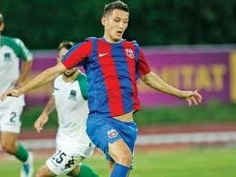 Mihai Costea a comis-o din nou la Steaua