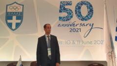 Mihai Covaliu, presedintele COSR, a dat lovitura la nivel mondial