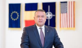 Mihai Daraban, ales cu unanimitate de voturi presedinte al Camerei de Comert si Industrie a Romaniei