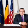 Mihai Daraban, intalniri importante in SUA