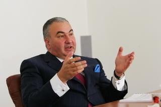 Mihai David, Hidroelectrica: Energia verde este o bula care va exploda in 5 - 6 ani