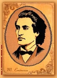 Mihai Eminescu, date biografice: Viata si opera poetului national