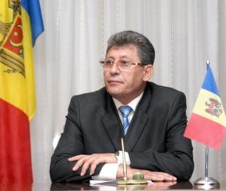 Mihai Ghimpu: Se poate intampla sa mergem nu spre Europa, ci spre Tiraspol